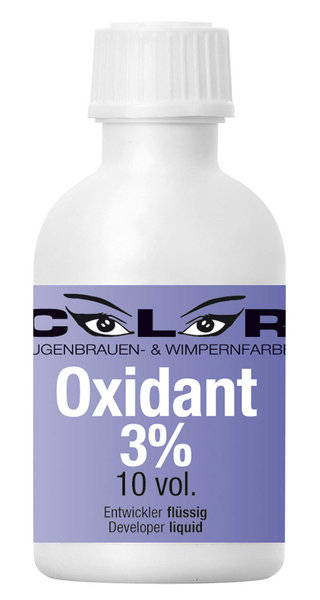 Oksidacinė emulsija Comair Color 3% 50ml Art. Nr. 3080943-0