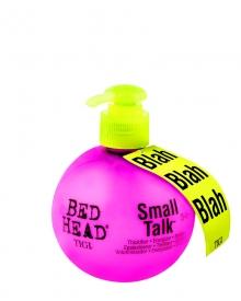 Plaukų kremas apimčiai TIGI Bed Head Small Talk 3in1 Thickifier Energizer Stylizer 200ml-0