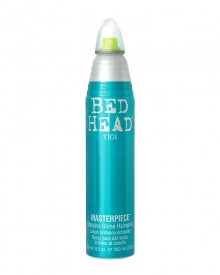 Plaukų lakas TIGI Bed Head Masterpiece Massive Shine Hairspray 340ml-0