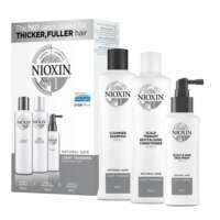 Rinkinukas Nioxin System1 Starter Kit 150x150x50 ml