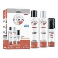 Rinkinukas Nioxin System 4 Starter Kit 300x300x100 ml