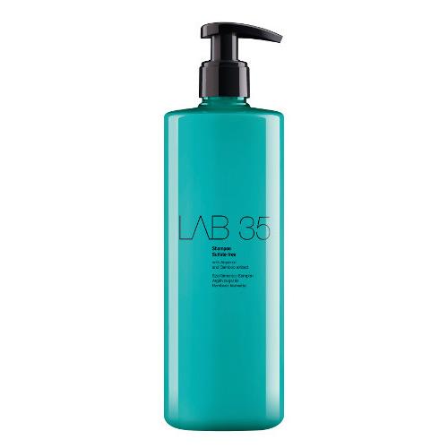 Plaukų šampūnas be sulfatų Kallos LAB 35 Sulfate-Free Shampoo 500 ml