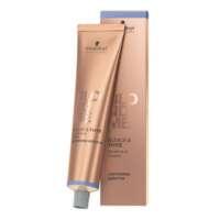 Schwarzkopf Blond Me Bleach & Tone Lightening Additive Cool Additive balinimo ir tonavimo kremas plaukams 60 ml