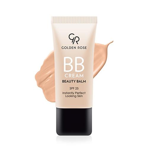 BB kremas Golden Rose Beauty Balm 30ml