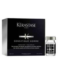 Ampulės skatinančios plaukų augimą Kerastase Densifique Homme 30x6ml
