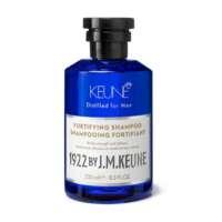 Plaukus striprinantis vyriškas plaukų šampūnas 1992 by J.M. Keune Fortifying Shampoo 250ml