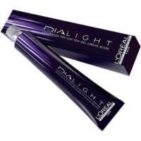 L'oreal DiA Light atspalvį suteikiantys plaukų dažai be amoniako 50 ml