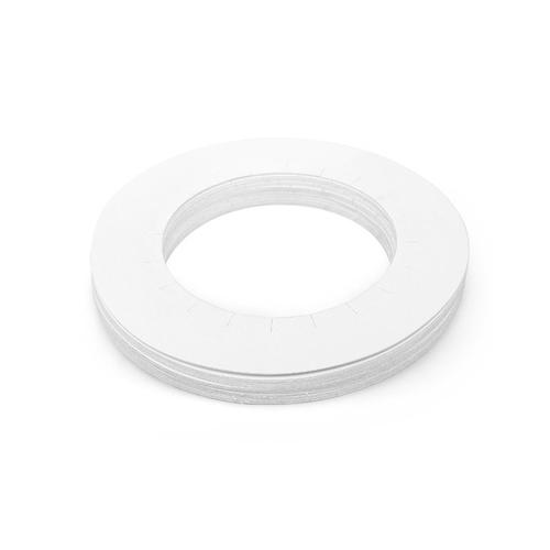 Apsauginis žiedas vaško šildytuvui Dna Professional Evolution 50vnt