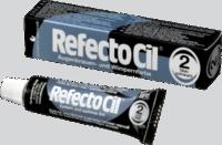Antakių dažai Refecto CilNr.2 mėlynai juodi 15 ml Art. Nr. 3080172