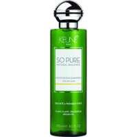 Drėkinamasis šampūnas Keune So Pure Moisturizing Shampoo 250ml