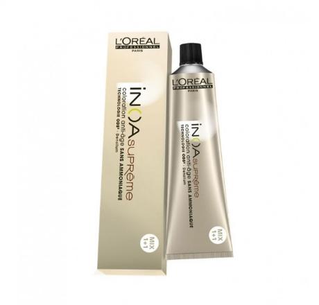 L'Oreal Inoa Supreme plaukų dažai 60ml