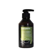 Šampūnas pažeistiems plaukams Rica Remedy Shampoo 250ml
