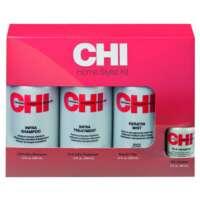 Plaukų priemonių rinkinys CHI HomeStylist Infra 4vnt 355+59ml