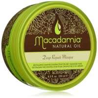 Macadamia Oild Deep Repair atkuriamoji kaukė pažeistiems plaukams 236ml