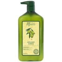 Plaukų ir kūno kondicionierius CHI Olive Organics Hair & Body Conditioner 710 ml