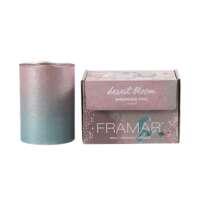 Folija ritinėlyje plaukų dažymui Framar Embossed Roll Medium Desert Bloom