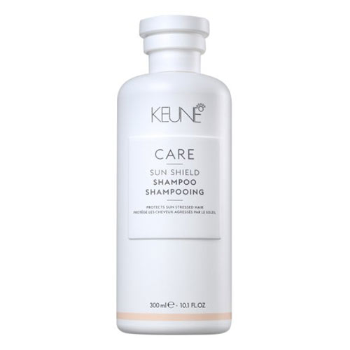 Šampūnas su UV apsauga Keune Sun Shield Shampoo 300 ml