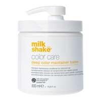 Intensyviai maitinantis balzamas Milk Shake Color Care Deep Color Maintainer Balm 500ml