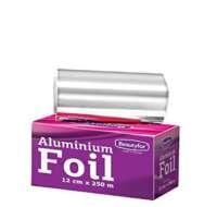 Aliuminio folija Beautyfor 12cm x 250m