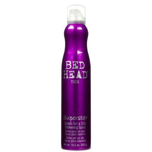 Plaukų putos šaknims TIGI Bed Head Superstar Queen For A Day 320ml-0