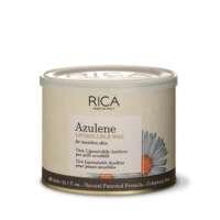 Vaškas su azulenu jautriai odai indelyje Rica Azulene Liposoluble Wax 400ml