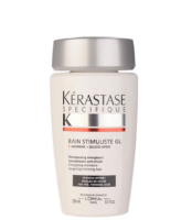 Šampūnas ploniems plaukams nuo slinkimo KERASTASE Specifique Bain Stimuliste GL Shampoo 250 ml