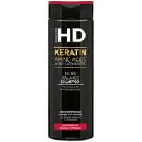 Plaukų šampūnas Farcom HD Keratin Amino Acids + Bio Saccharides Nutri Balance 400ml