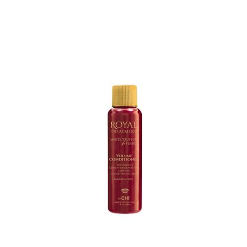 Apimties Suteikiantis Kondicionierius CHI Royal Treatment Volume Conditioner 30ml