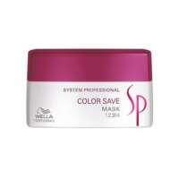Kaukė dažytiems plaukams Wella SP Color Save Mask 200 ml