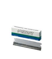 Skustuvo peiliukai Comair Platinum 5 vnt.