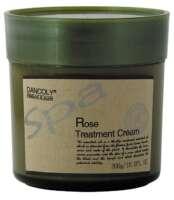 Aromatinis kremas-kaukė su rožių aliejumi Dancoly Spa Rose Treatment Cream 300 g