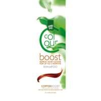 Dažantis plaukų šampūnas Henna Plus Colour Boost Copper 200ml