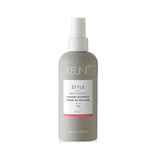Purškiklis greitam plaukų džiovinimui Keune Style Instant Spray 200 ml
