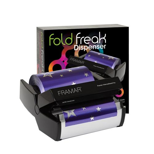 Įrankis folijai karpyti Framar Fold Freak Dispenser