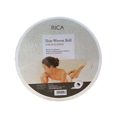 Popierius ritinėlyje depiliacijai Rica Non-Woven Roll For Epilation 100m