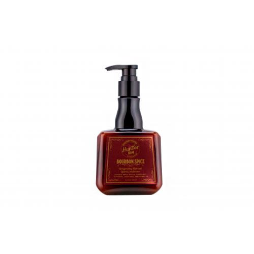 Stiprinamasis kondicionierius Hunter Bourbon Spice Invigorating Hair and Body Conditioner 250ml