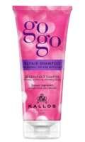 Šampūnas sausiems, trapiems plaukams Kallos GOGO Repair 200 ml