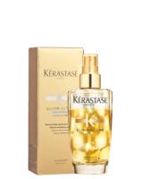 Gležnų plaukų purškiamas aliejus Kerastase Elixir Ultime Volume Beautifying oil mist 100 ml