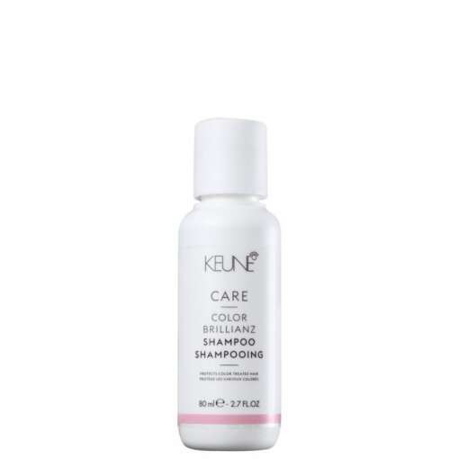 Šampūnas saugantis plaukų spalvą Keune CL Color Brillianz 80 ml