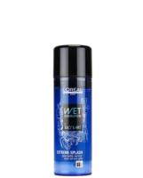 Elastingo fiksavimo želė drėgnų plaukų efektui L'oreal Wet Domination Extreme Splash 150 ml