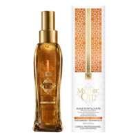 Blizgesio suteikiantis aliejus L'oreal Mythic Oil Scintillante Body&Hair 100ml