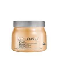 Maitinamoji sausų ir nualintų plaukų kaukė L'oreal Professionnel Nutrifier 500 ml