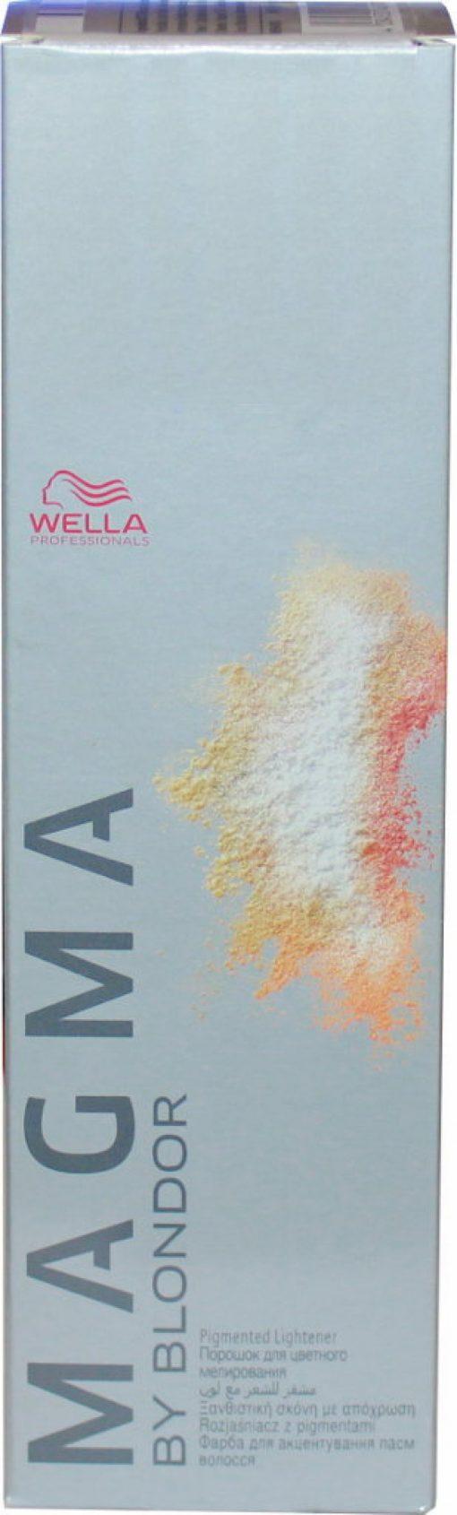 Wella Magma By Blondor plaukų dažai 120 g
