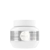 Drėkinanti kaukė plaukams Kallos Hair Mask with Milk Protein 275 ml