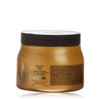 Plaukus maitinanti kaukė su Osmanthus ir imbierų aliejais L'oreal Professionnel Mythic Oil 500 ml
