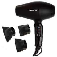 Plaukų džiovintuvas Farcom Professional NanoJet IONIC Hair Dryer 2200W