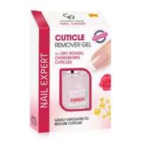 Nagų odelių šalinimo gelis Golden Rose Nail Expert 11ml