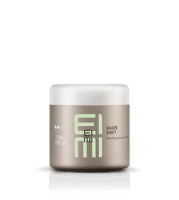 Formuojamoji spindesį suteikianti plaukų guma Wella Eimi Shape Shift (2)150 ml
