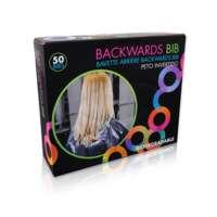 Apsauginė plėvelė pečiams uždengti Framar Backwards Bib 38x24 50 vnt.