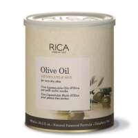 Vaškas labai sausai odai indelyje Rica Olive Oil Liposoluble Wax 800ml